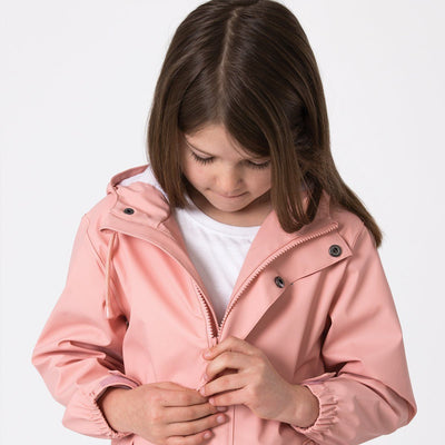 Play Jacket (Blush)