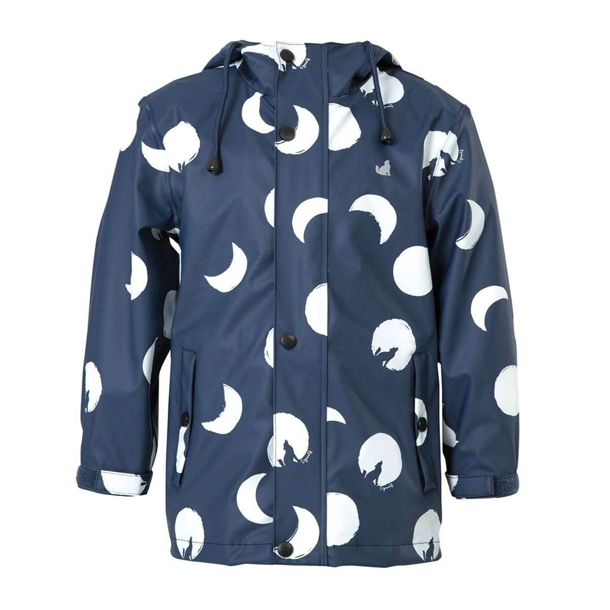 Play Jacket (Blue Moon)