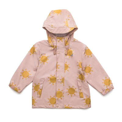 Play Jacket (Sunshine)