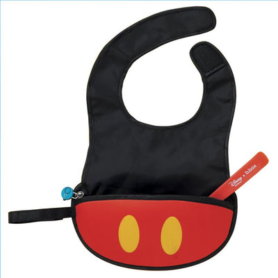 Disney Travel Bib (Mickey)