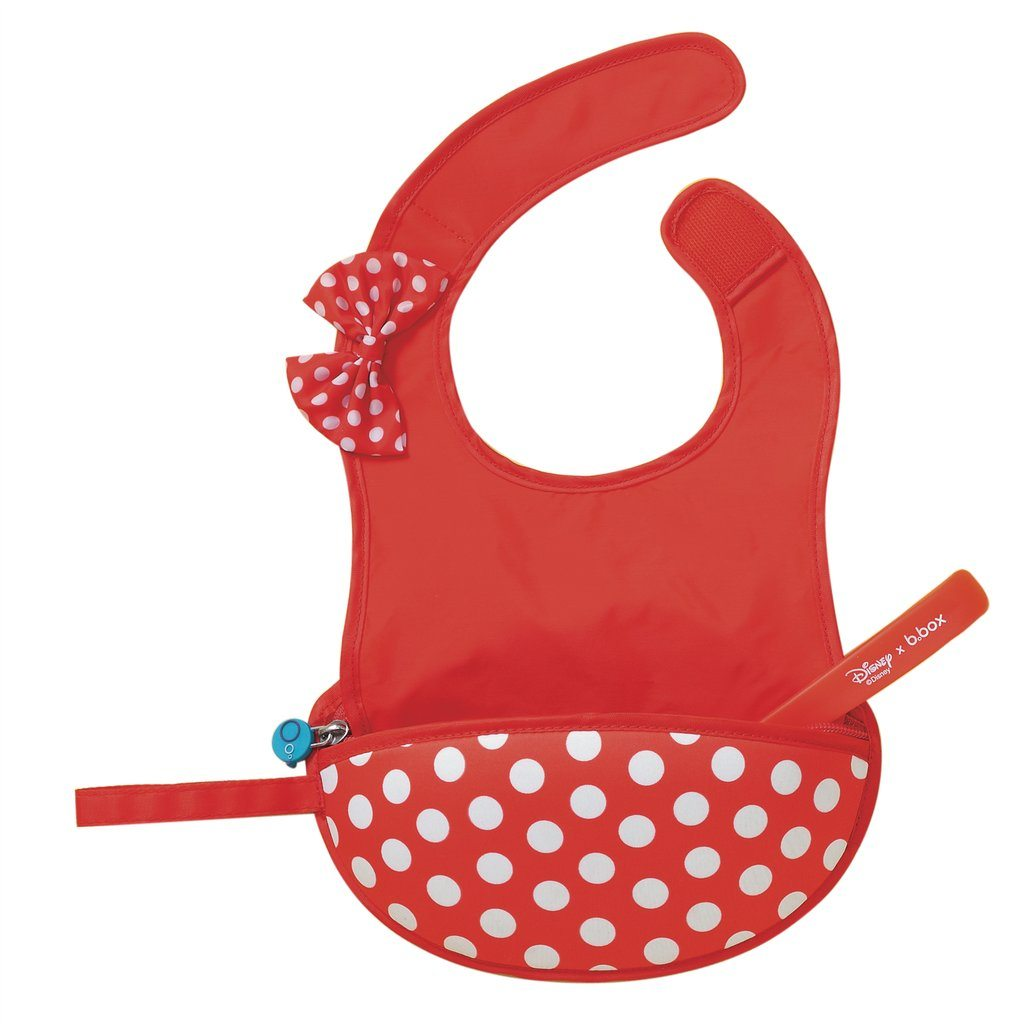 Disney Travel Bib (Minnie)