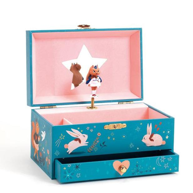 Magic Melody Music Box
