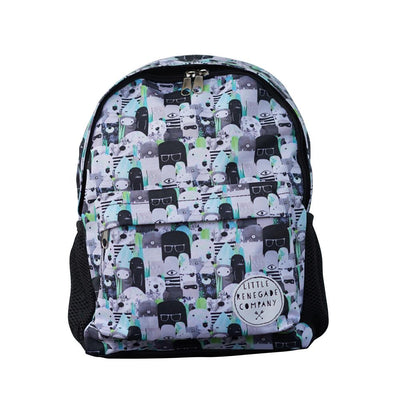 Bears and Beasties Mini Backpack