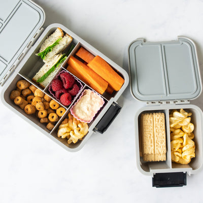 Bento Two Lunch Box (Ninja)
