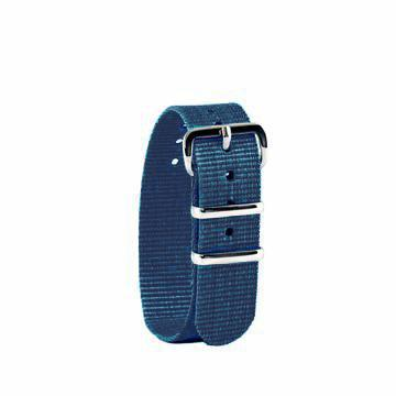 Navy Watch Strap