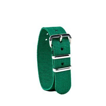 Dark Green Watch Strap