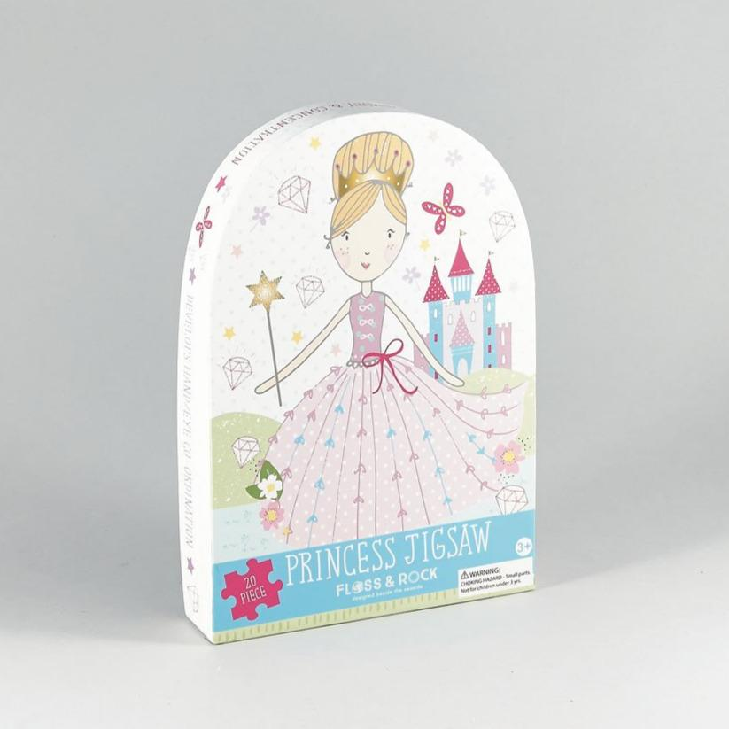 Princess Puzzle (20 piece)