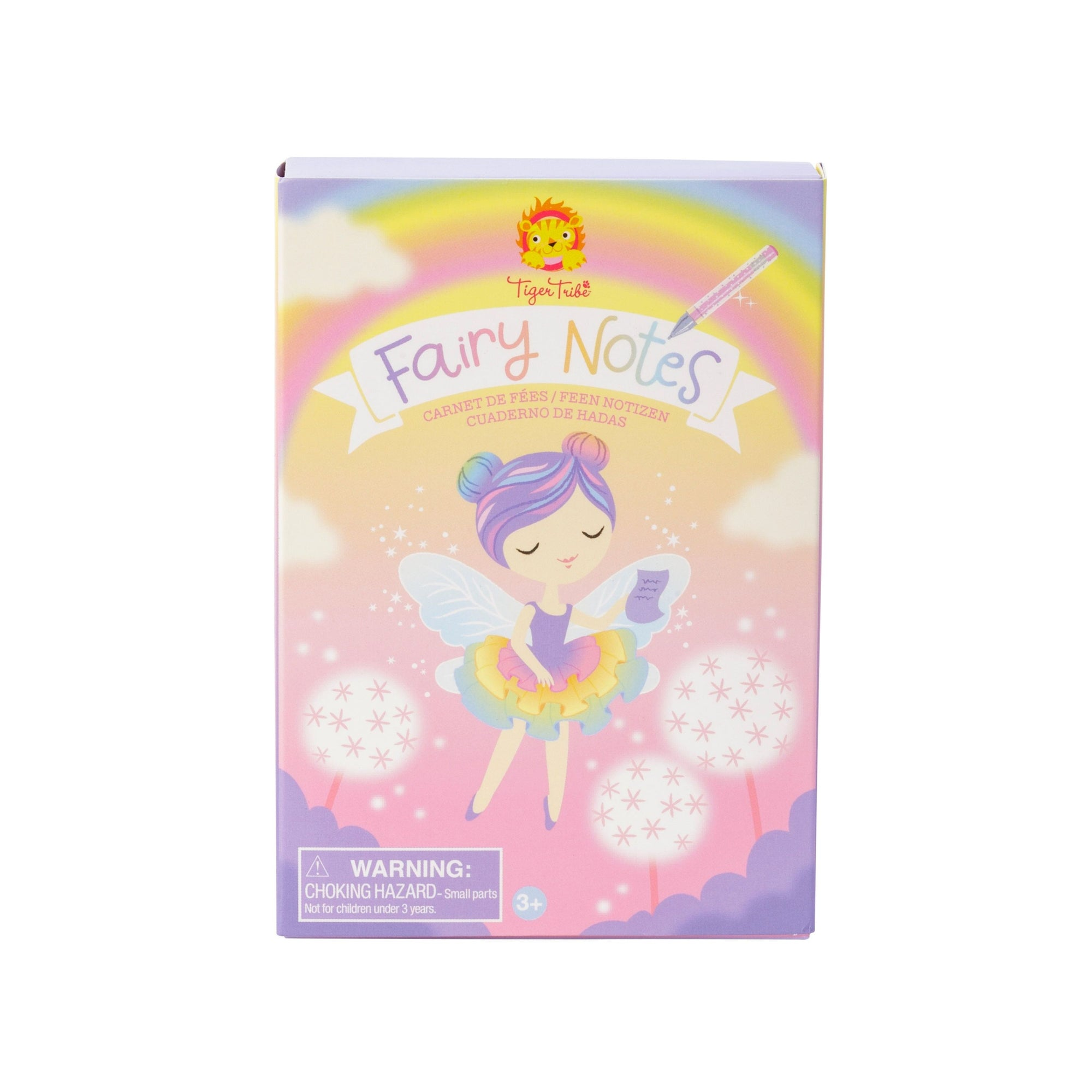 Fairy Notes (Rainbow Fairy)