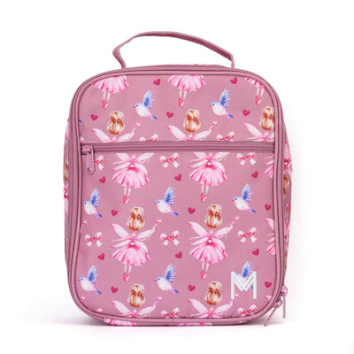 Insulated Lunch Bag (Fairy)