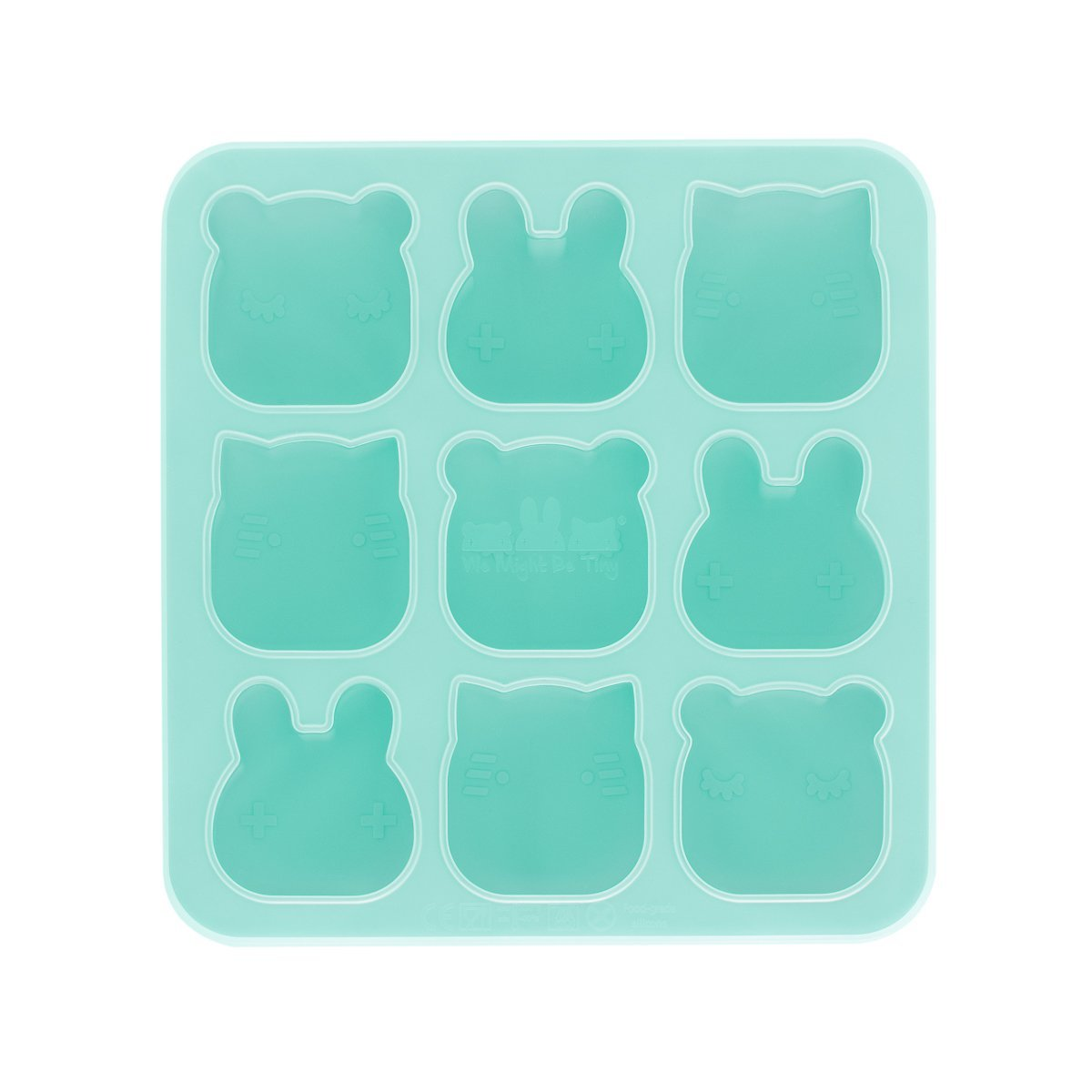 Freeze & Bake Poddies (Mint)