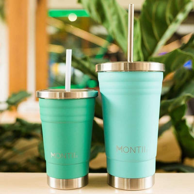 Smoothie Cup (Teal)