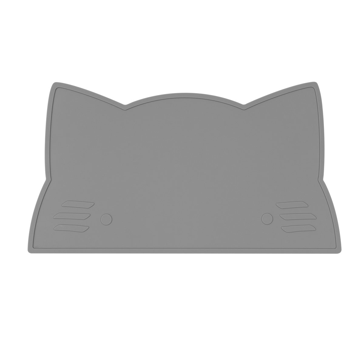 Cat Placemat (Grey)
