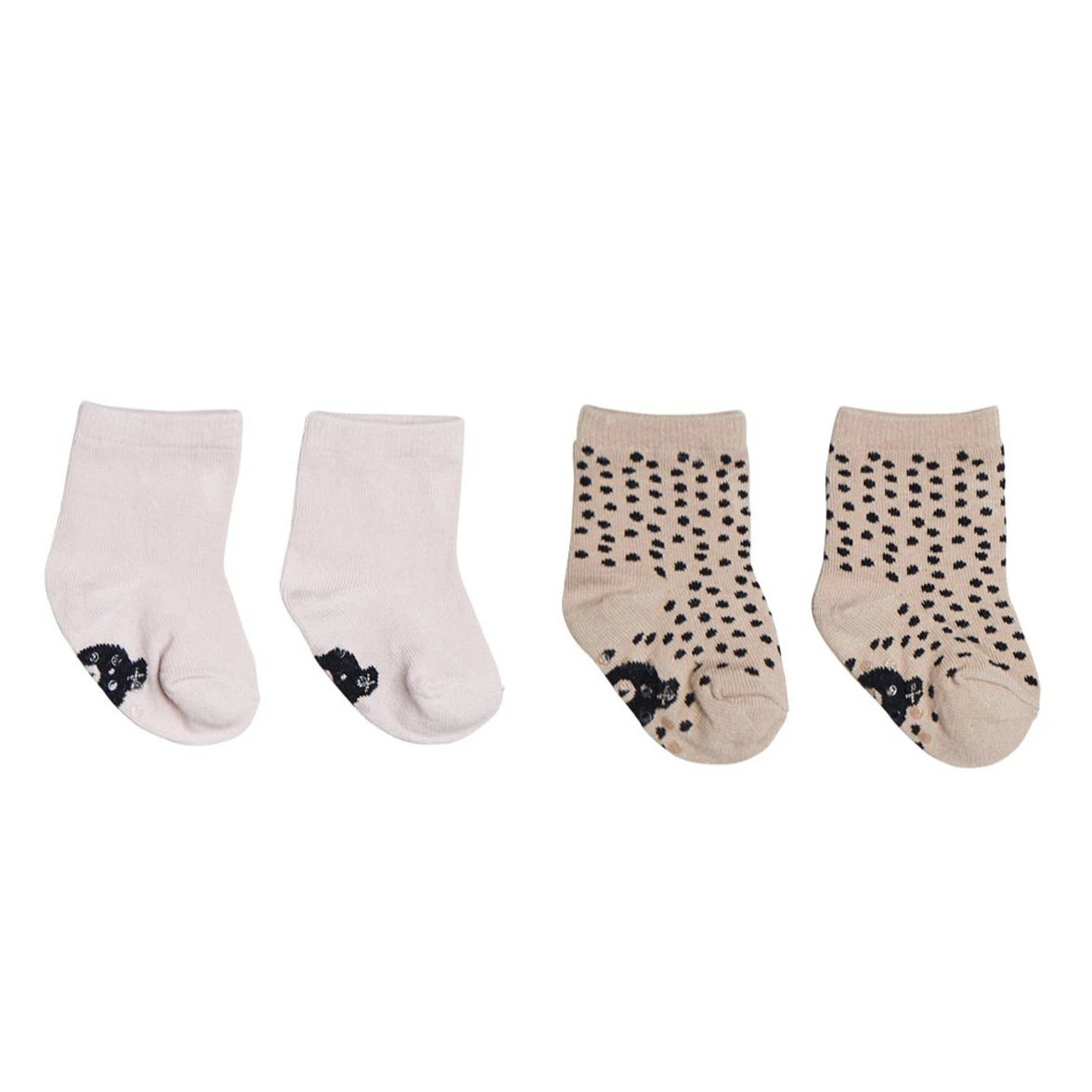 Freckle Sock (2 Pack)