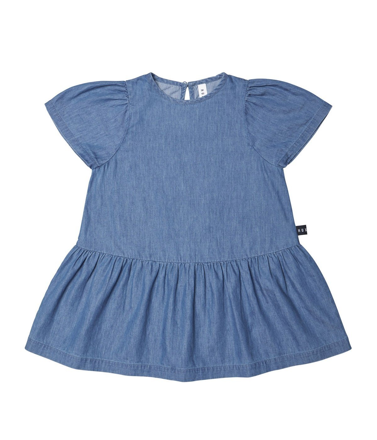Chambray Mia Dress