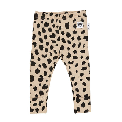 Animal Spot Legging