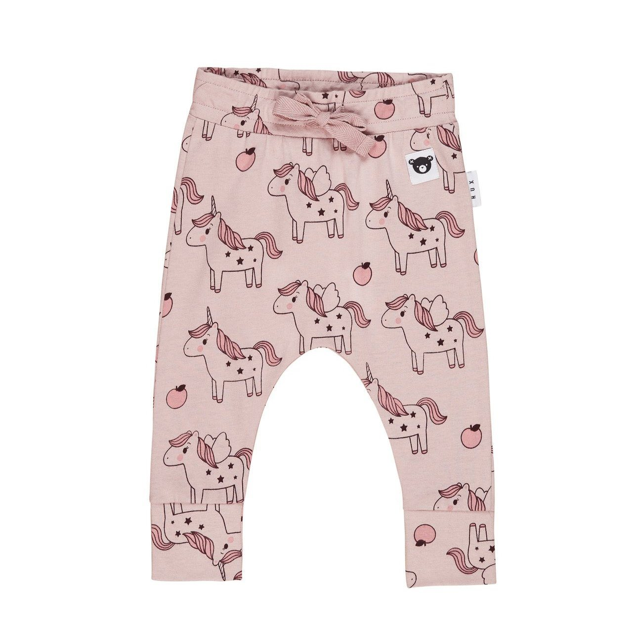 Unicorn Drop Crutch Pants