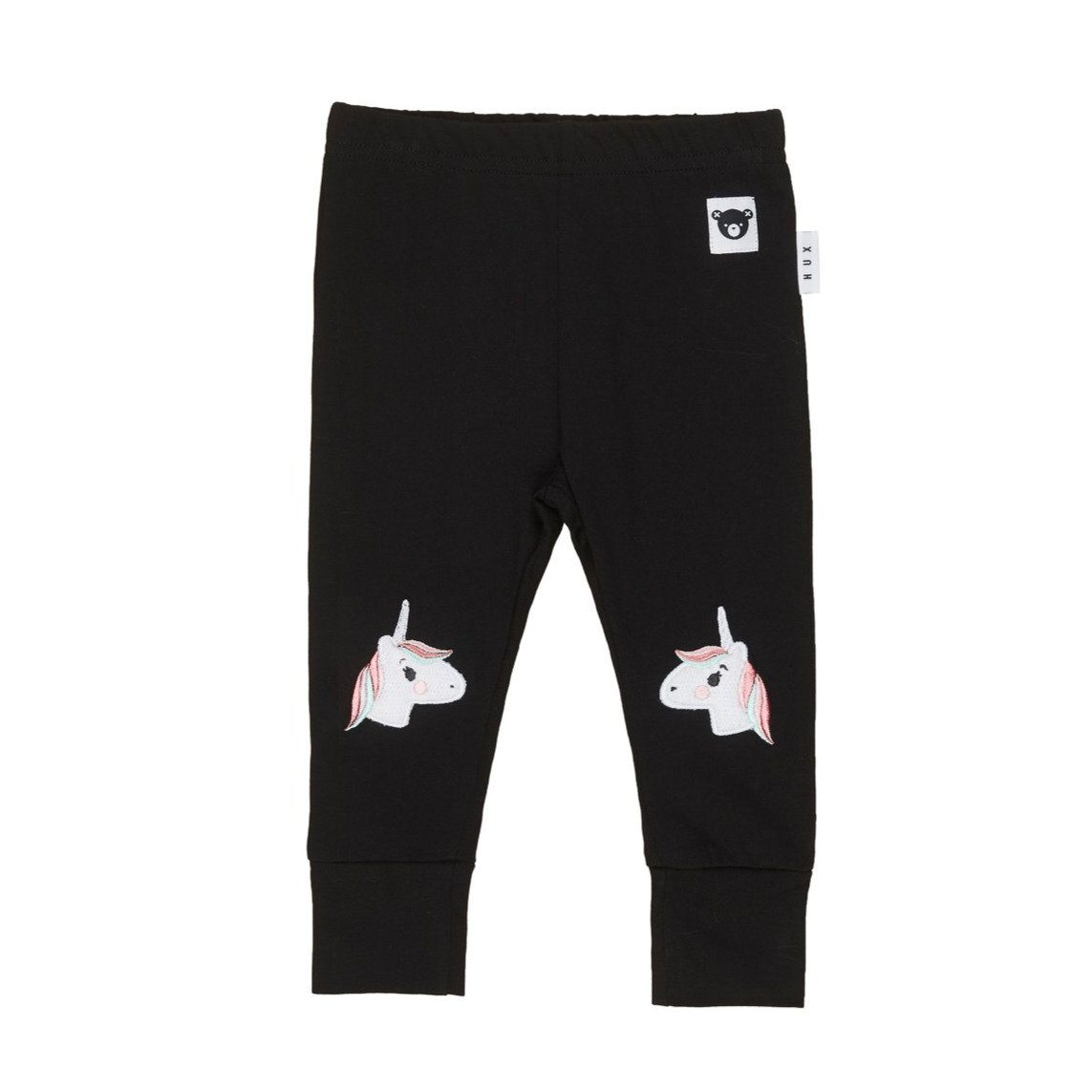 Unicorn Knee Leggings