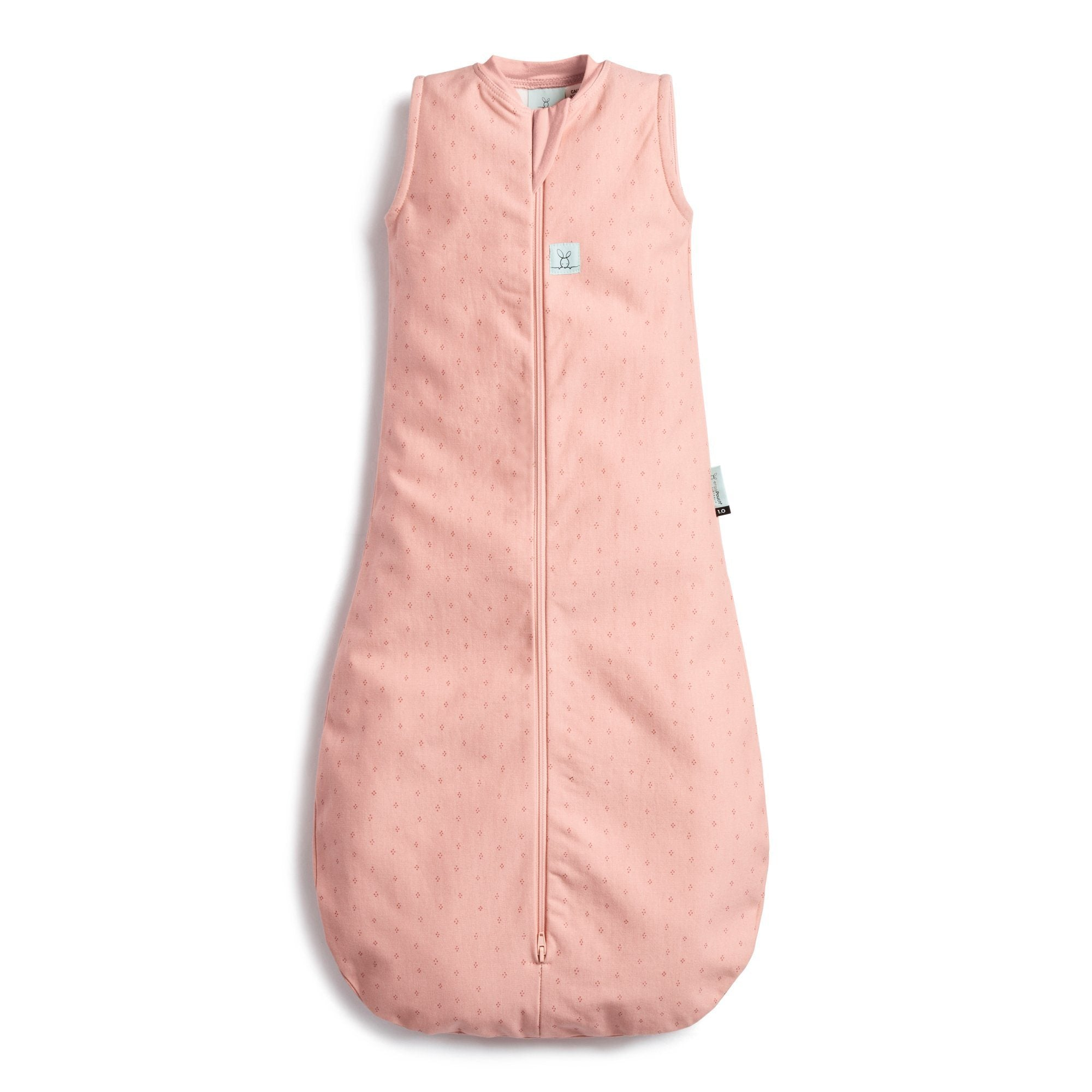 Jersey Bag 0.2 tog (Berries)
