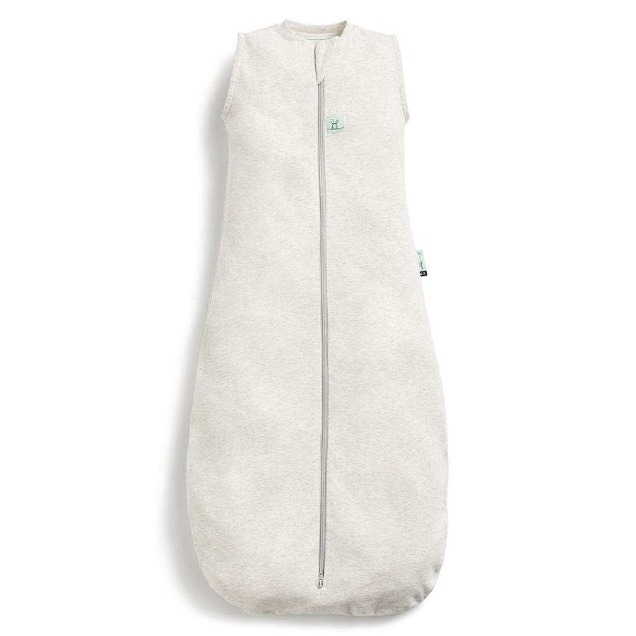 Jersey Bamboo Sleeping Bag 0.2 tog (Grey Marle)