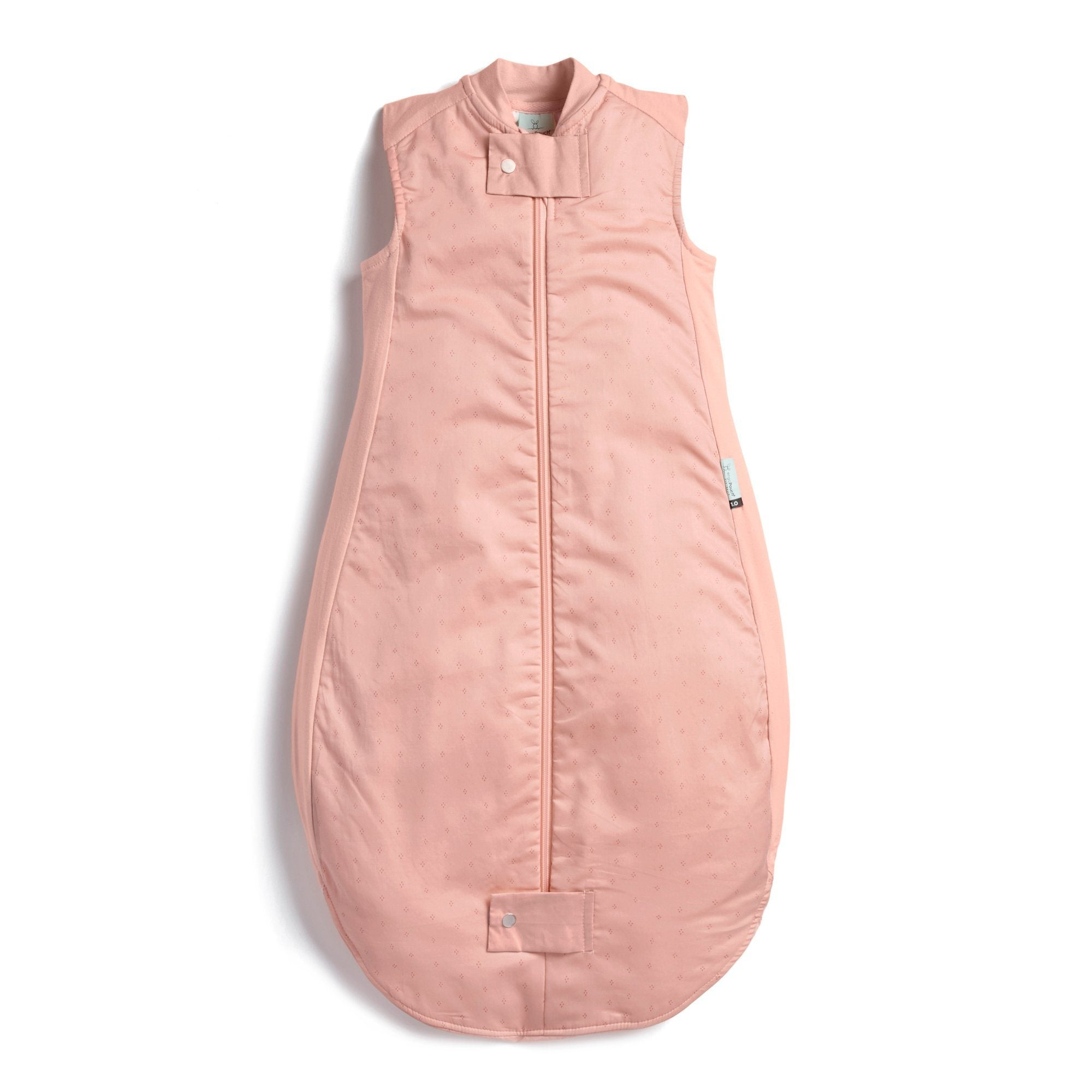 Sheeting Sleeping Bag 1.0 tog (Berries)
