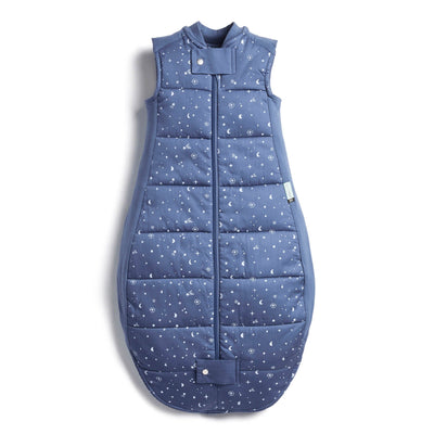 Sheeting Sleeping Bag 2.5 tog (Night Sky)