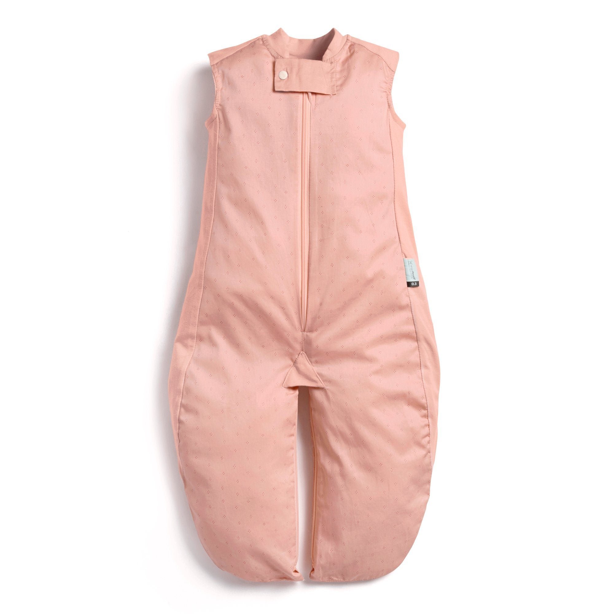 Sleep Suit Bag 0.3 tog (Berries)