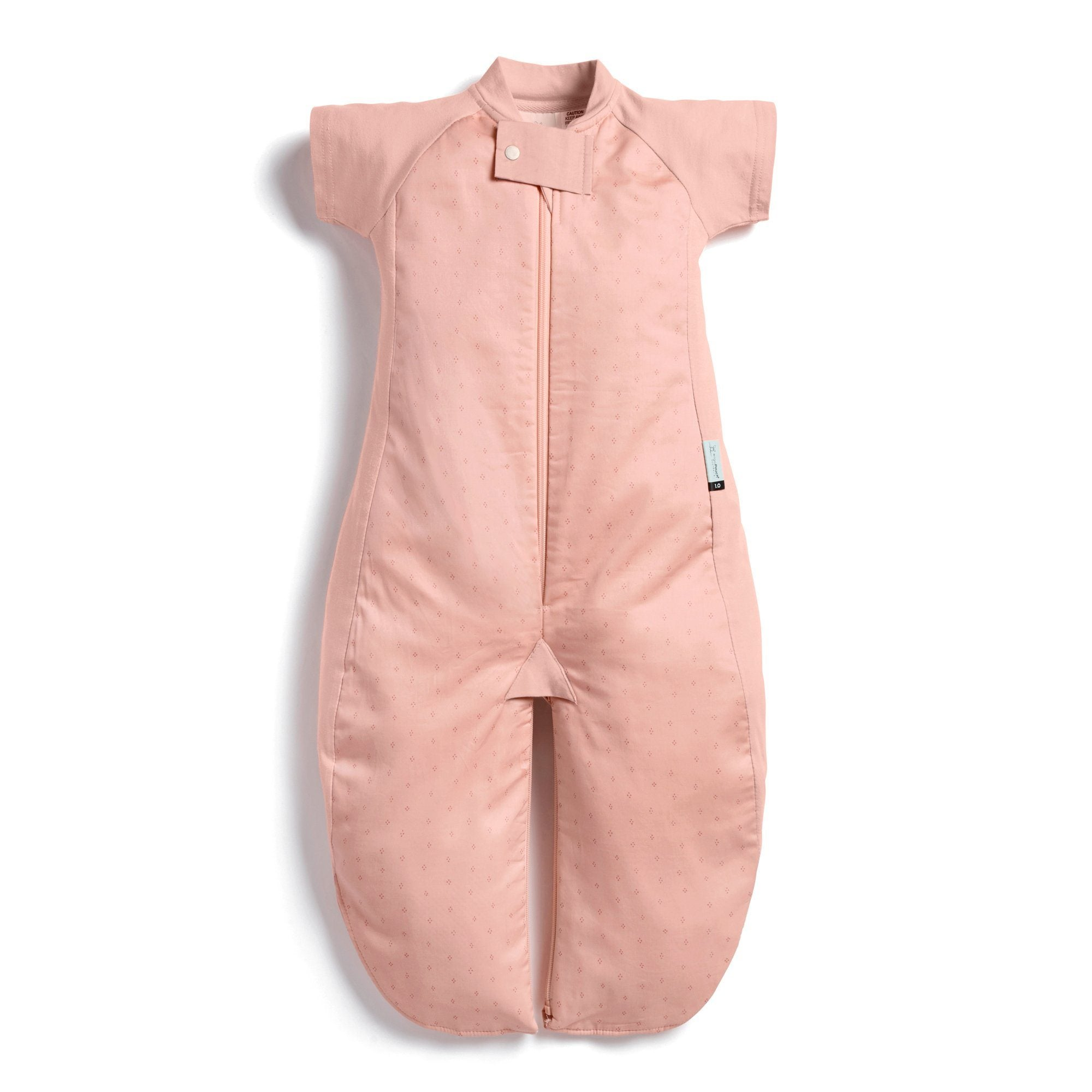 Sleep Suit Bag 1.0 tog (Berries)
