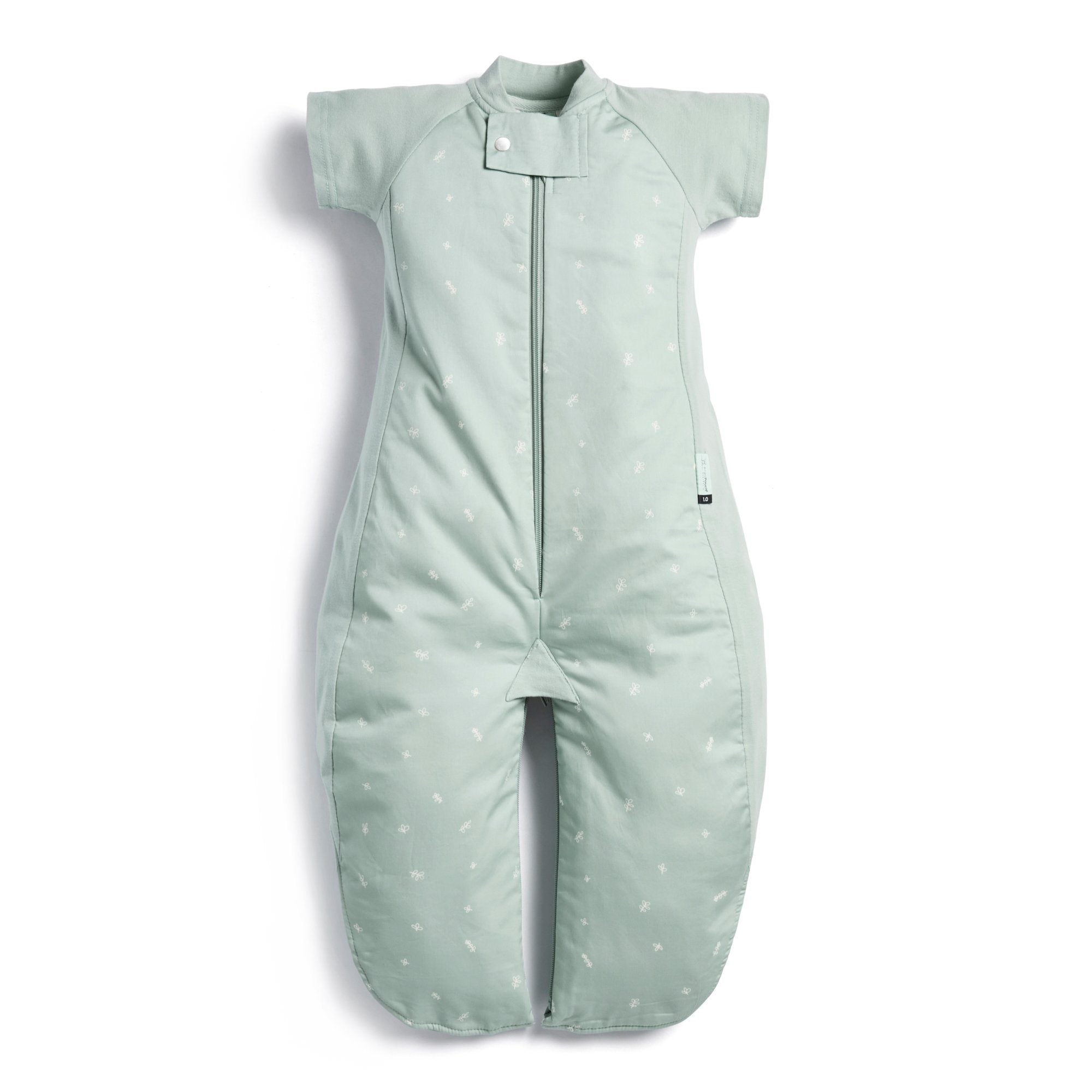 Sleep Suit Bag 1.0 tog (Sage)