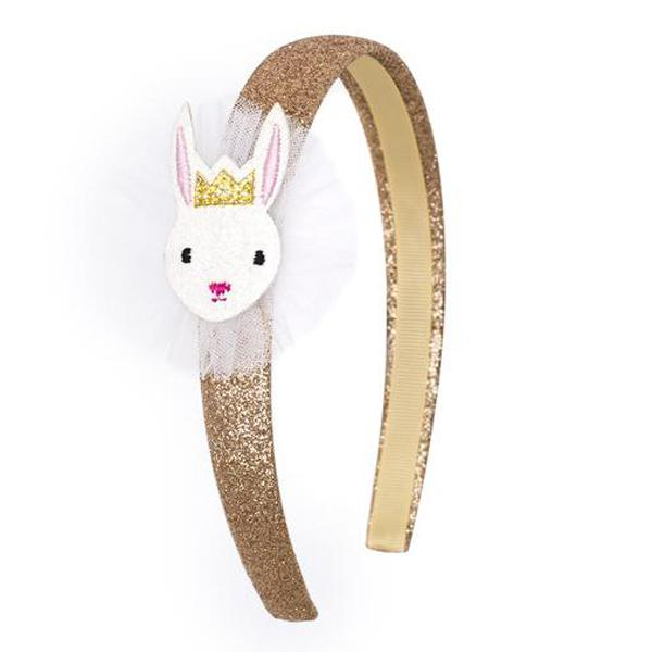 Ballet Bunny Alice Band