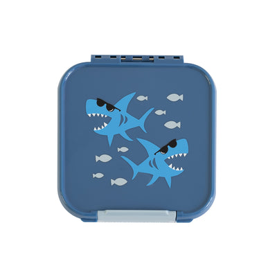 Bento Two Lunch Box (Shark)