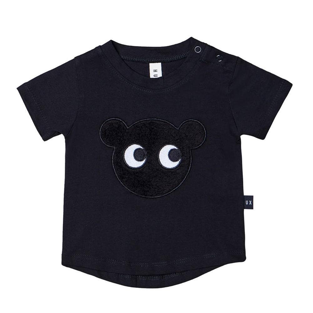 Shadow Bear SS Tee
