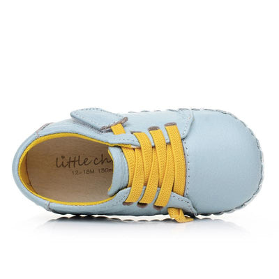 Lace Me Up Sneakers