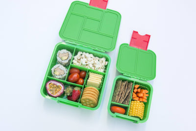 Bento Two Lunch Box (Monster)