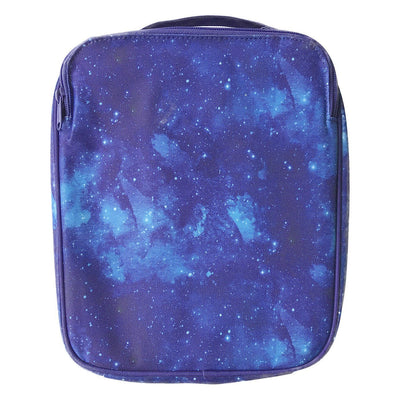 Insulated Lunch Bag (Galaxy)