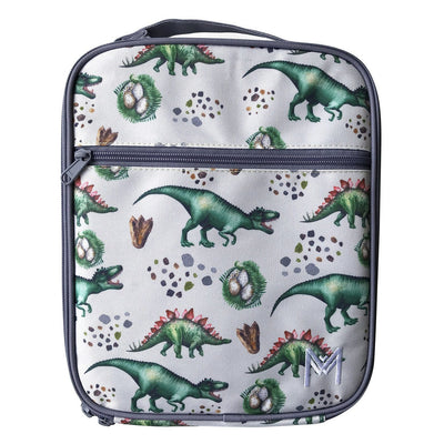Insulated Lunch Bag (Dinosaur)