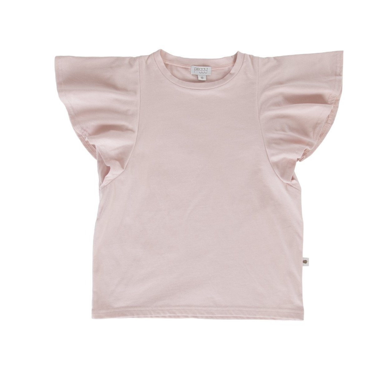Belle Tee (Dusty Pink)