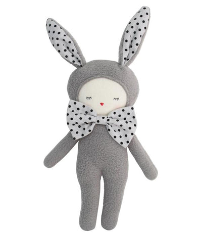 Dream Baby Bunny (Grey)
