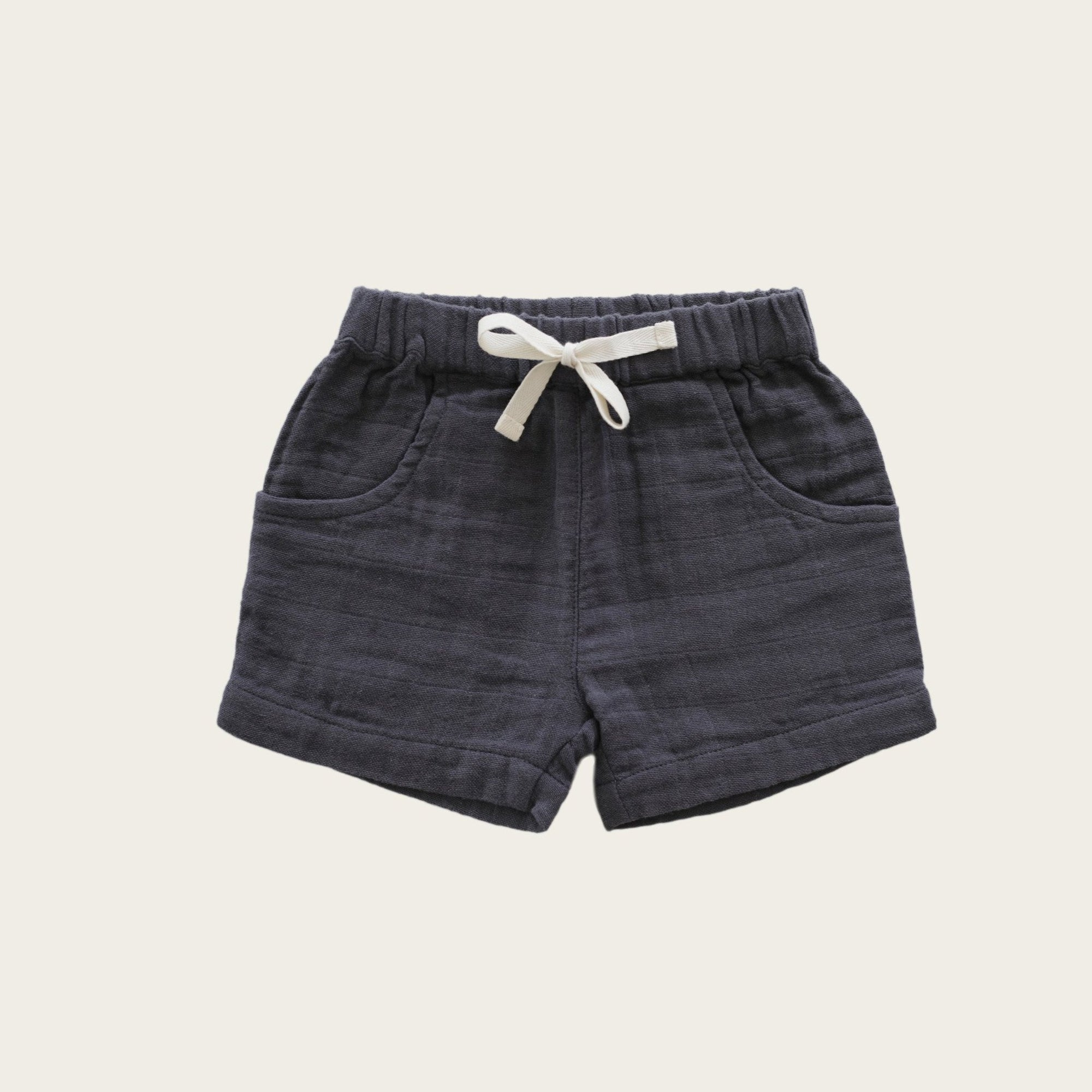 Lilly Shorts (Pebble)