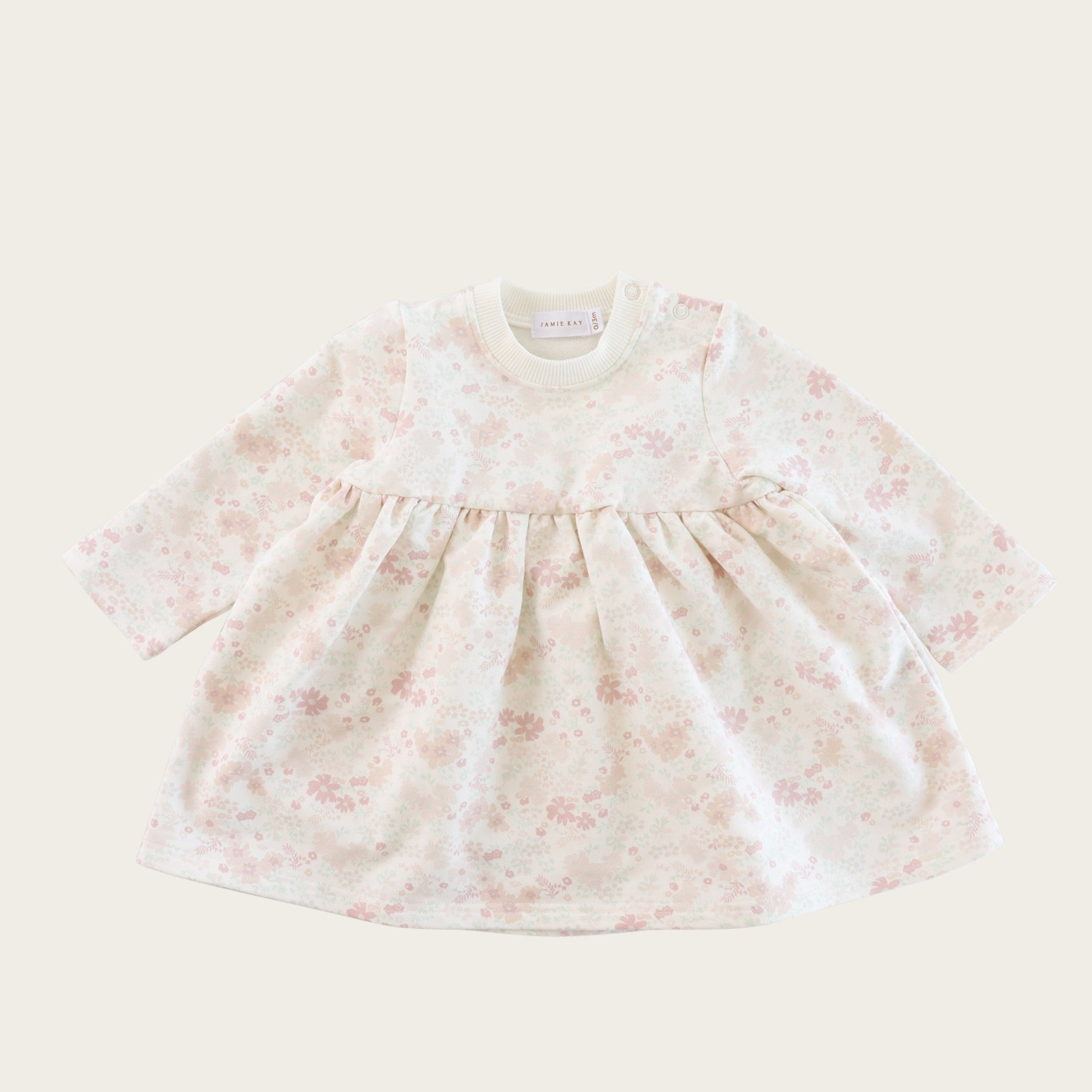 Charlotte Dress (Wildflower)