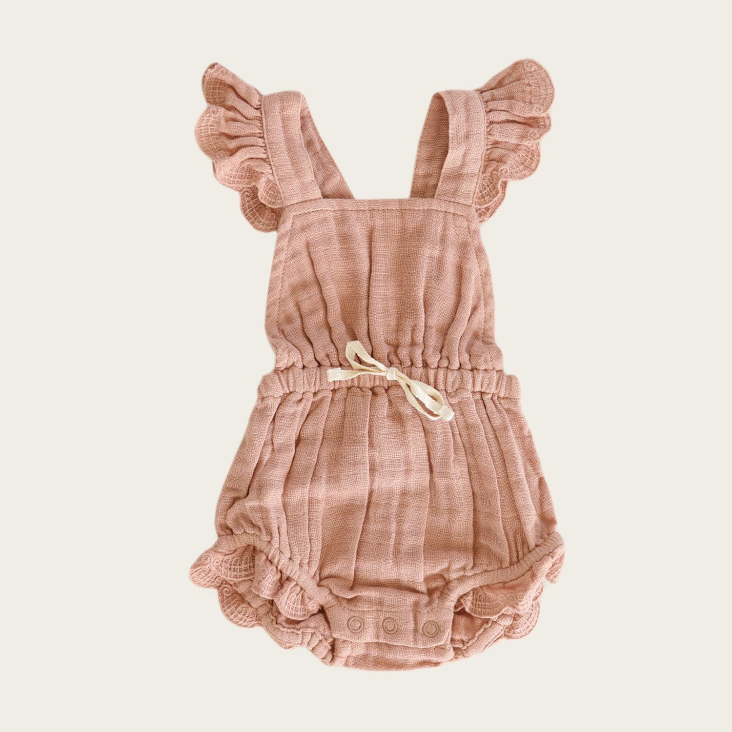 Indie Playsuit (Sunset)