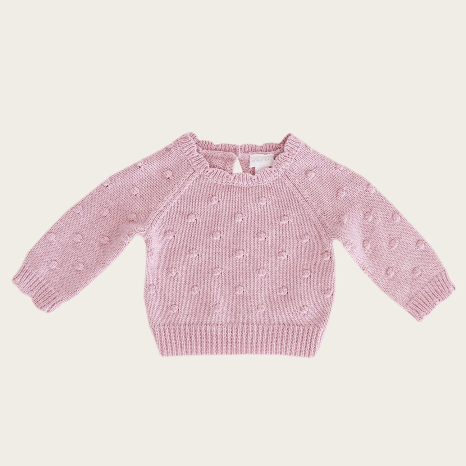 Dotty Knit (Rose Marle)