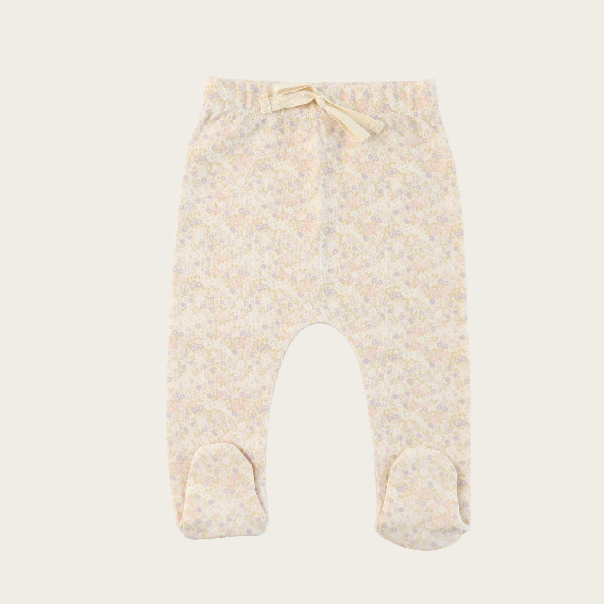 Forget Me Not Footed Pant