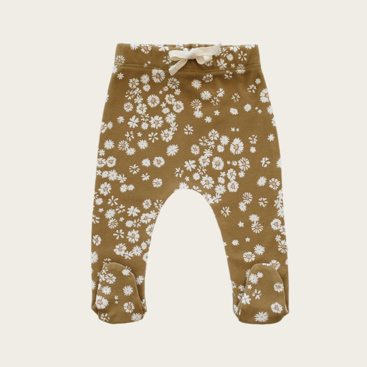 Daisy Floral Pants