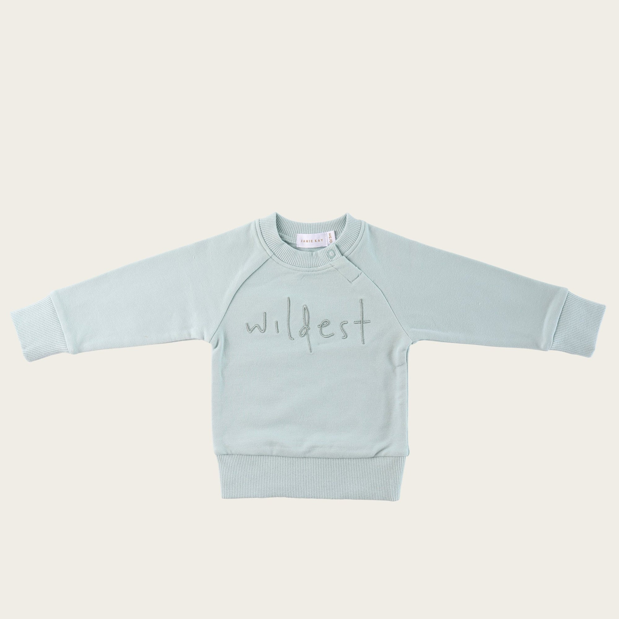 Wildest Sweatshirt (Ether)