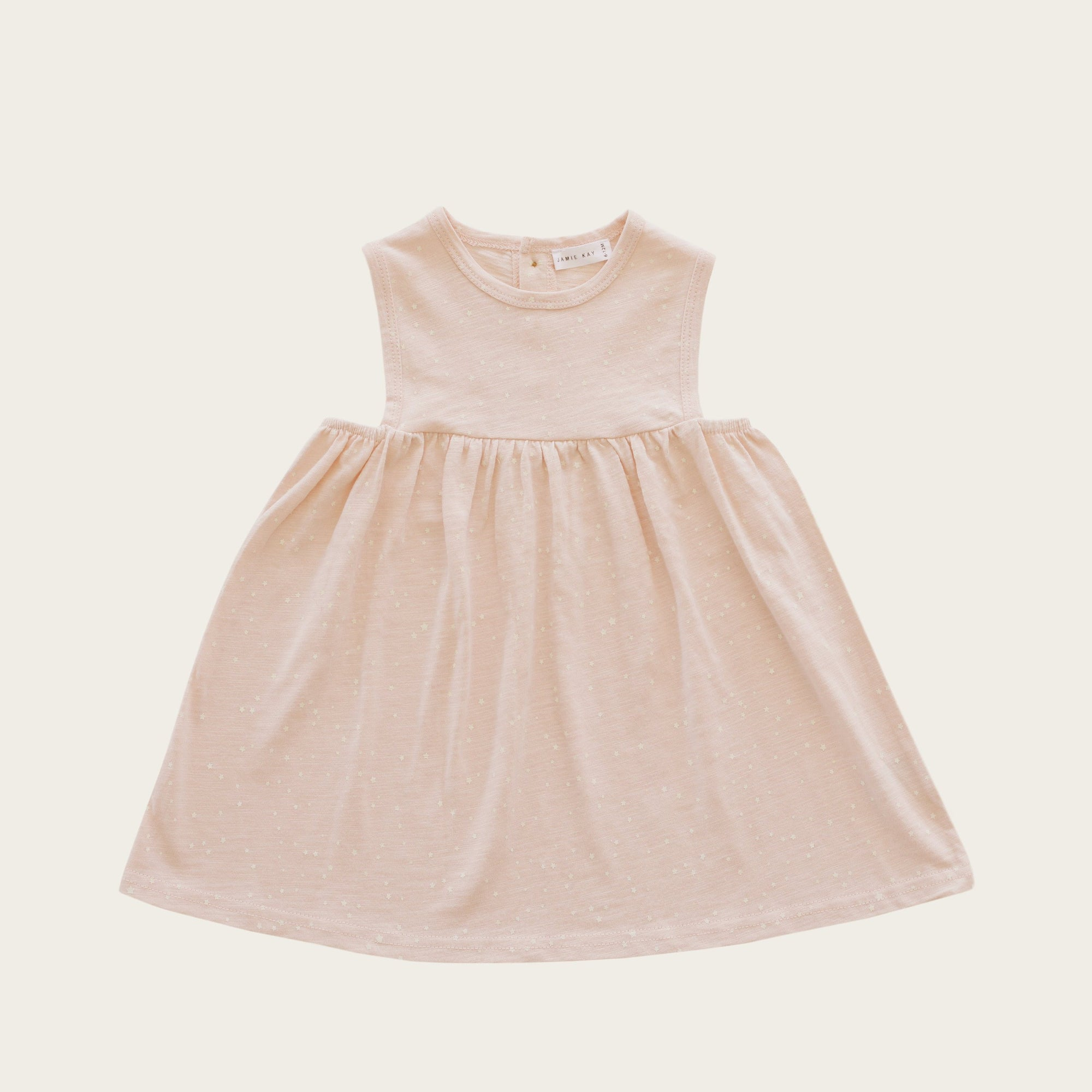 Lucie Dress (Tiny Stars)