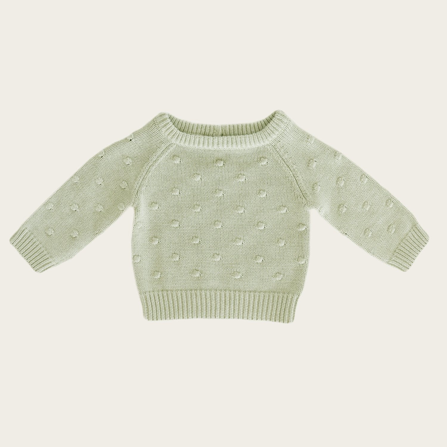 Dotty Knit (Alfalfa Marle)