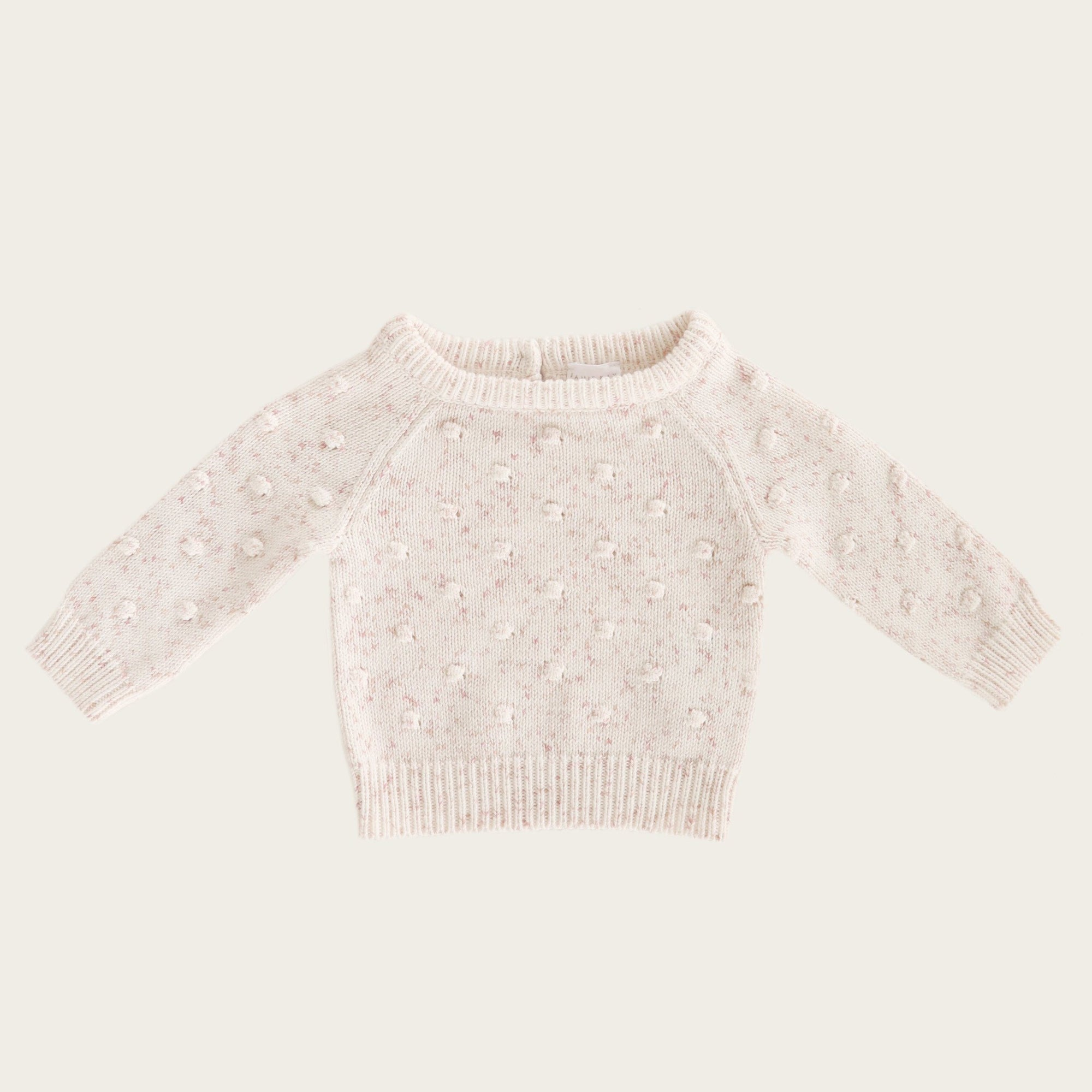 Dotty Knit (Sprinkles)