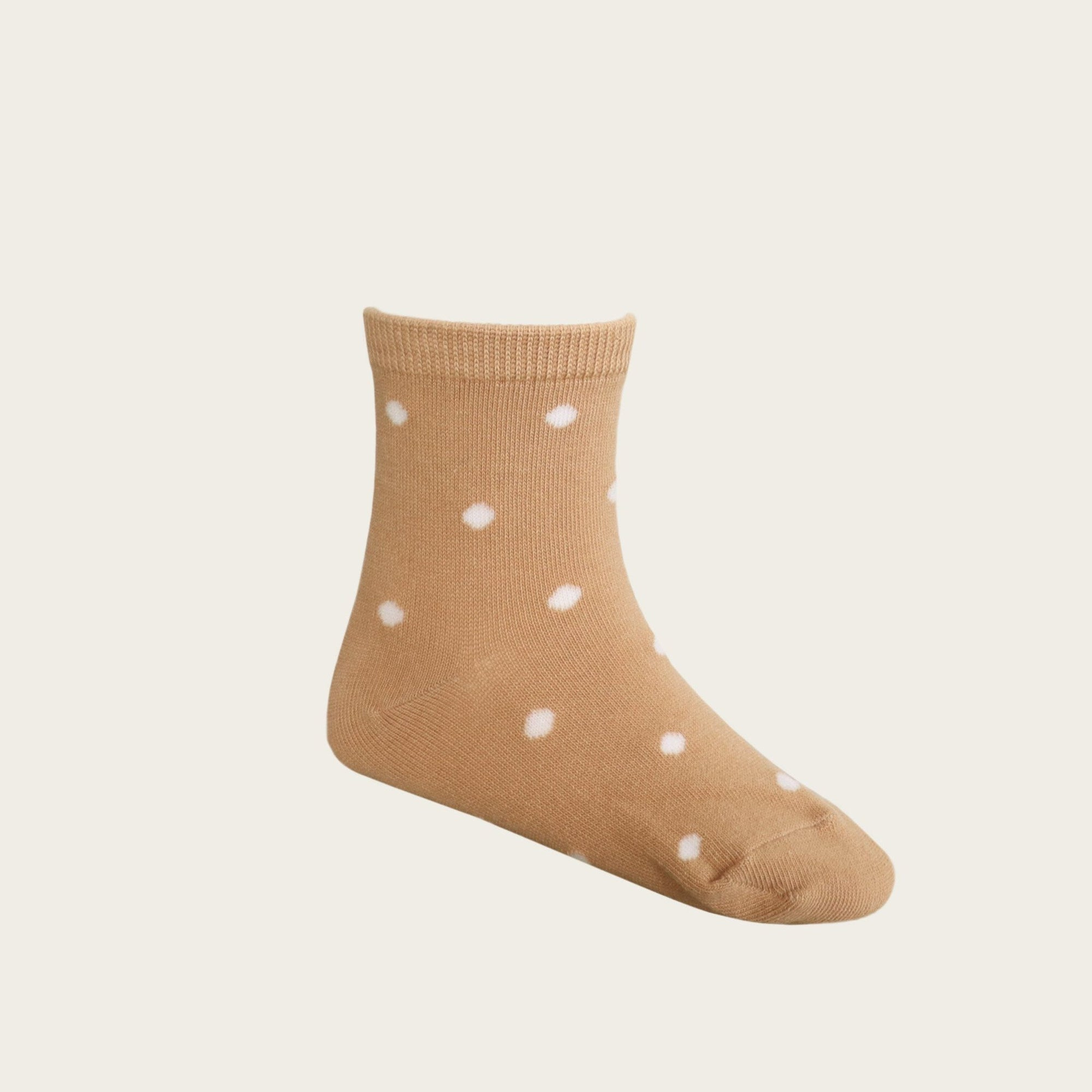 Dotty Socks (Sandy)