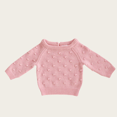 Dotty Knit (Marshmellow Marle)