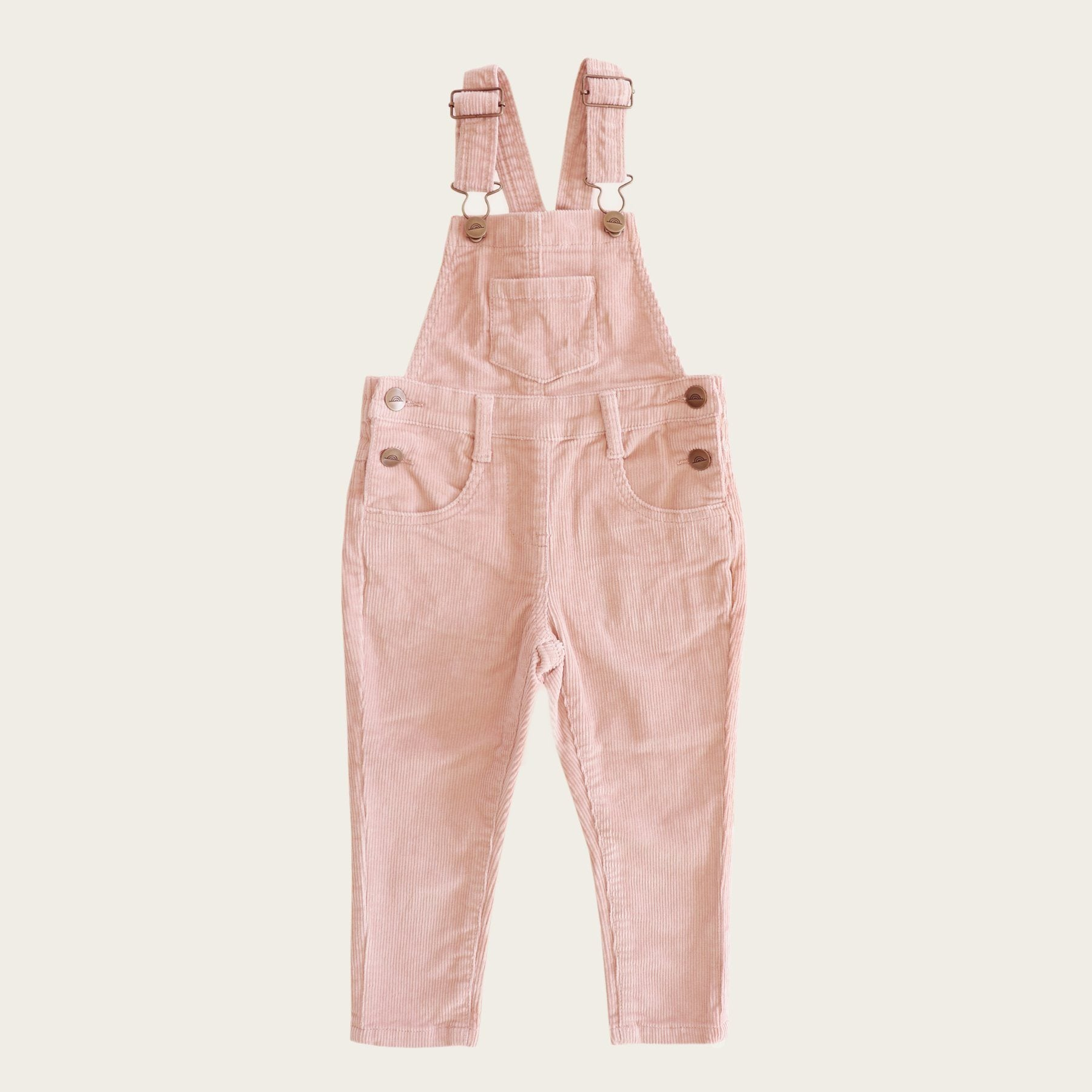 Jordie Cord Overall (Dainty)